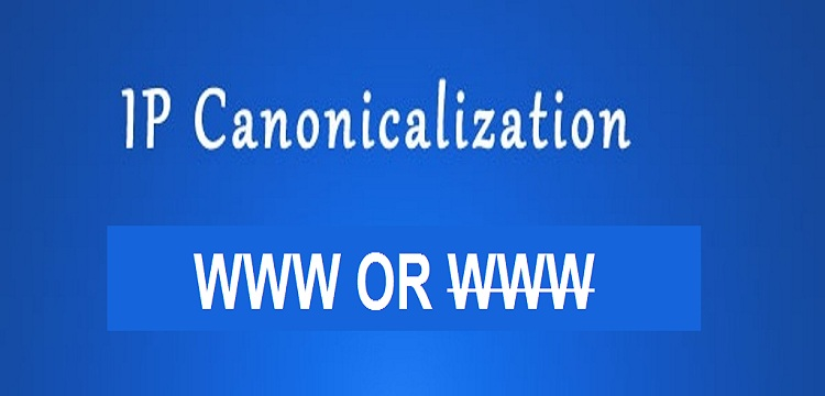 IP Canonicalization