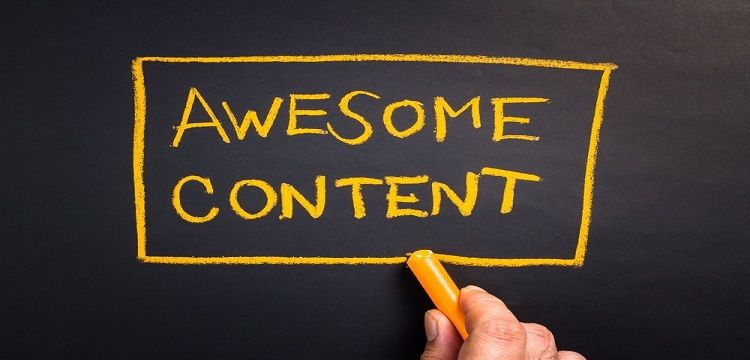 awesome-content