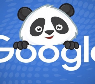 panda google algorithm