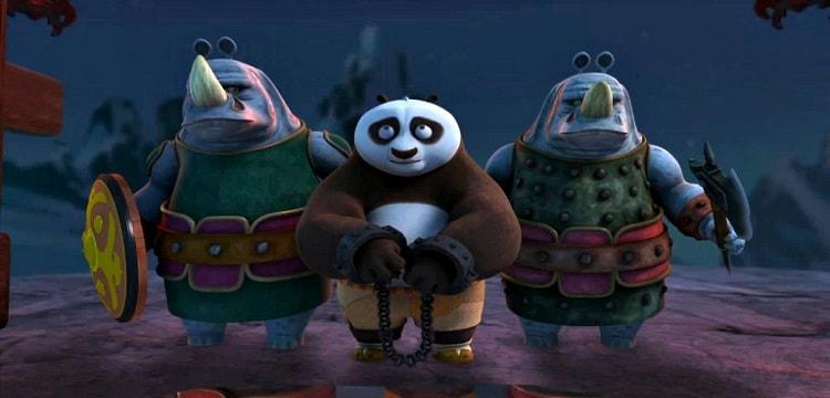 how protect website panda