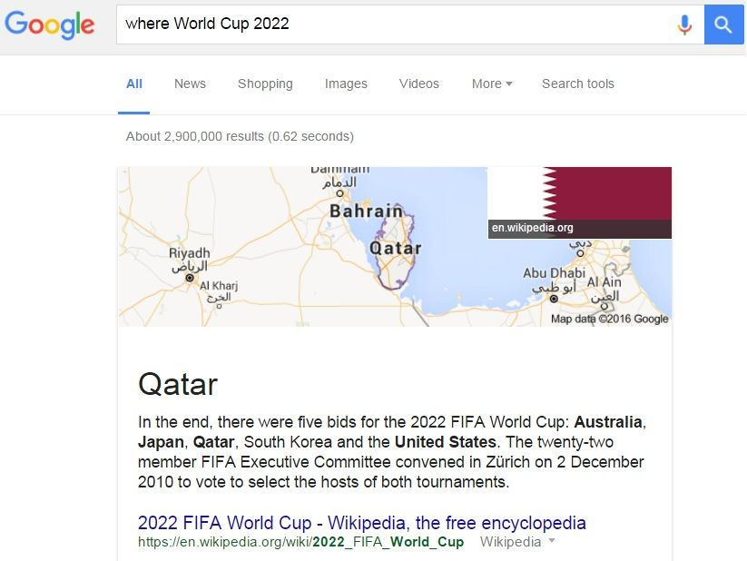 where-world-cup-2022