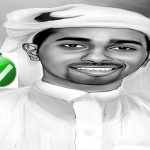 مقابلة محمد عكفي