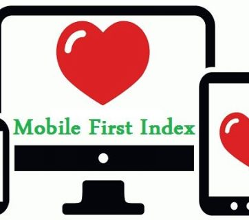 تحديث Mobile First Index